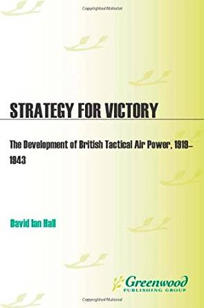 Strategy for Victory cover image