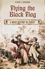 Flying the Black Flag cover image
