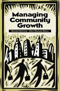 Managing Community Growth, Second Edition cover image