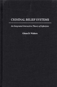 Criminal Belief Systems cover image