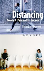 Distancing cover image