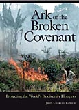 Ark of the Broken Covenant cover image