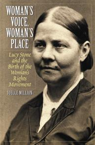 Woman's Voice, Woman's Place cover image