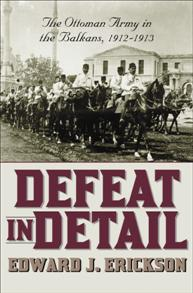 Defeat in Detail cover image
