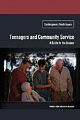 Teenagers and Community Service cover image