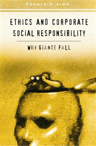 Ethics and Corporate Social Responsibility cover image