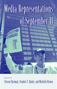 Media Representations of September 11 cover image