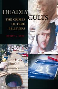 Deadly Cults cover image