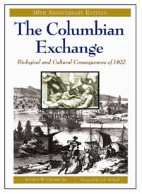The Columbian Exchange cover image
