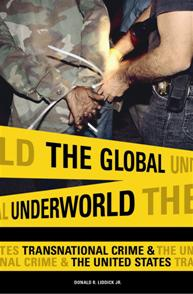 The Global Underworld cover image