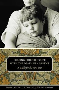 Helping Children Cope with the Death of a Parent cover image
