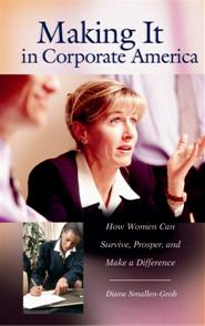 Making It in Corporate America cover image