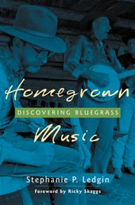 Cover image for Homegrown Music