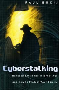 Cyberstalking cover image