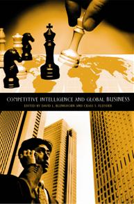 Competitive Intelligence and Global Business cover image