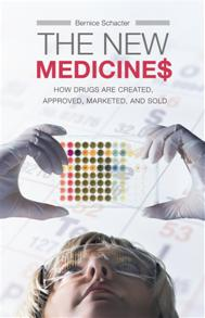 The New Medicines cover image