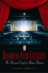 Becoming Film Literate cover image