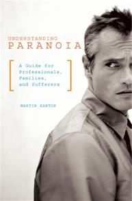 Understanding Paranoia cover image