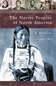 The Native Peoples of North America cover image