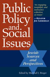 Public Policy and Social Issues cover image