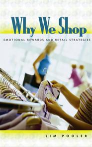 Why We Shop cover image