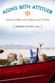 Cover image for Aging with Attitude