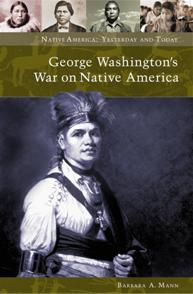 George Washington's War on Native America cover image