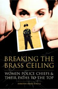 Breaking the Brass Ceiling cover image