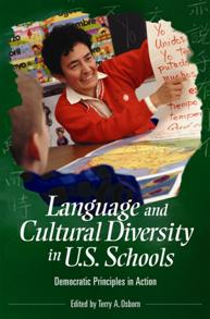 Language and Cultural Diversity in U.S. Schools cover image