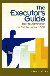 The Executor's Guide cover image