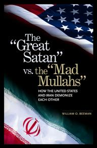 The Great Satan vs. the Mad Mullahs cover image