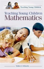 Teaching Young Children Mathematics cover image