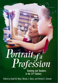 Portrait of a Profession cover image