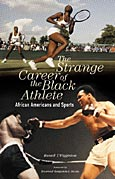 The Strange Career of the Black Athlete cover image