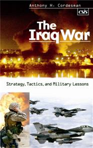 The Iraq War cover image