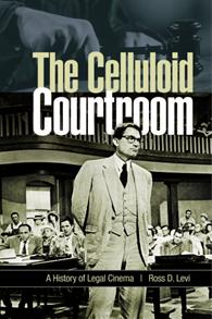 The Celluloid Courtroom cover image