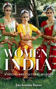 Women in India cover image