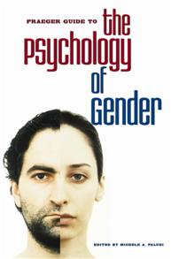 Praeger Guide to the Psychology of Gender cover image