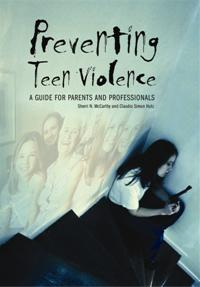 Preventing Teen Violence cover image