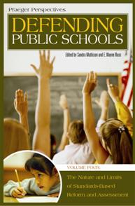 Cover image for Defending Public Schools