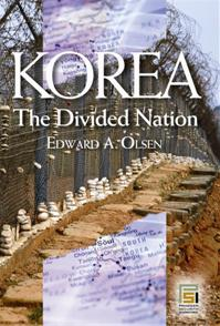 Korea, the Divided Nation cover image