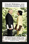 Colin Powell and Condoleezza Rice cover image