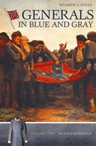Generals in Blue and Gray cover image