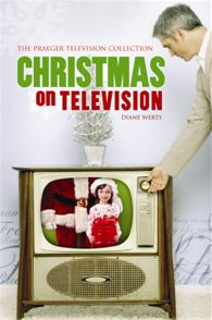 Christmas on Television cover image