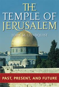 The Temple of Jerusalem cover image