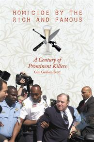 Homicide by the Rich and Famous cover image