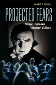 Projected Fears cover image