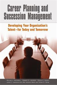 Career Planning and Succession Management cover image