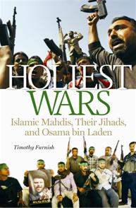 Holiest Wars cover image