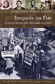 Iroquois on Fire cover image